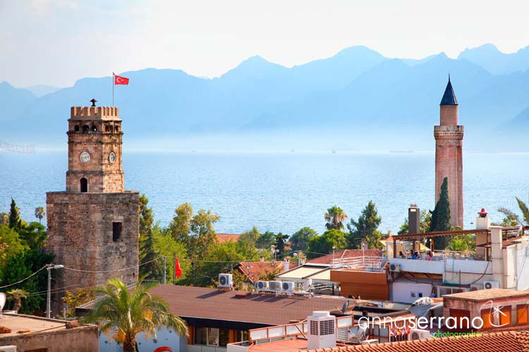 Turkey, Mediterranean Region, Antalya