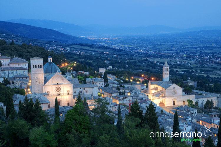Assisi - Umbria - Italy