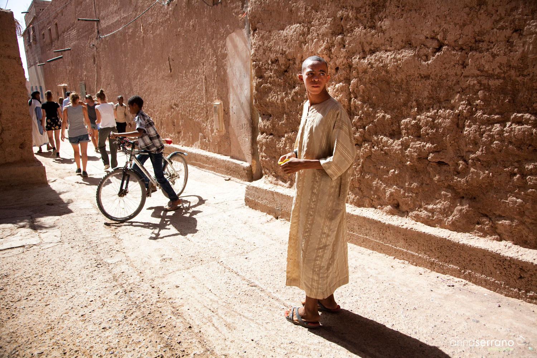 Africa, Magreb, Morocco, Southern Morocco, Zagora