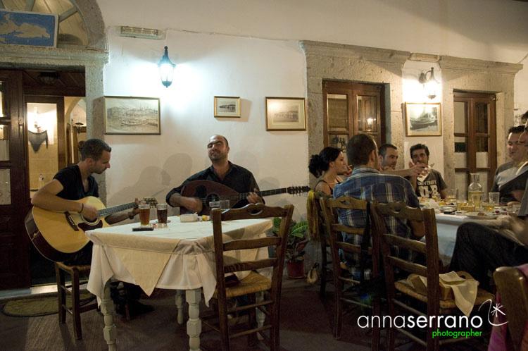 Patmos Island - Dodecanese - Greece