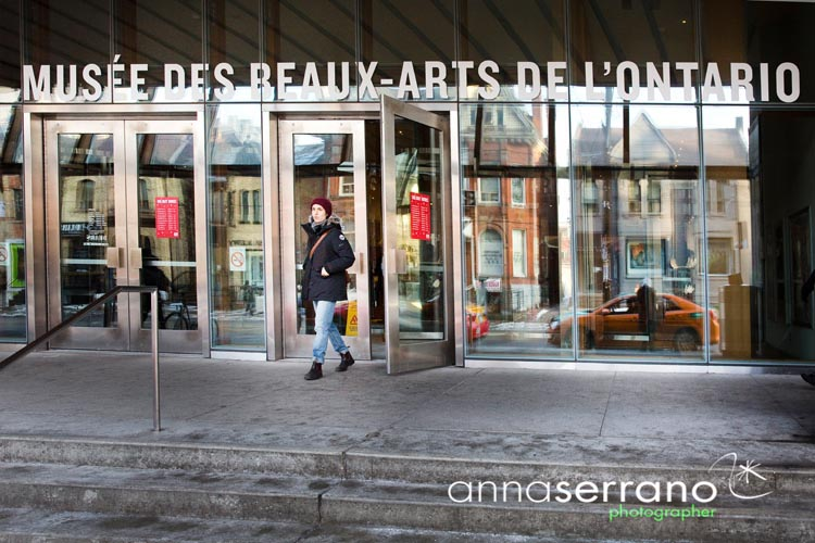 America, North America, Canada, Ontario, Toronto, Art Gallery of Ontario