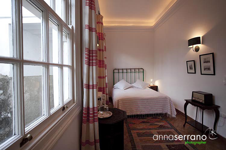 Africa, Morocco, Tanger, La Tangerina Hotel