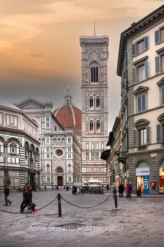Tuscany, Florence
