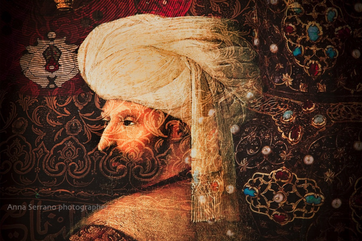 Turkey; Marmara Region; Istanbul; Bebek district, Sabanci Museum