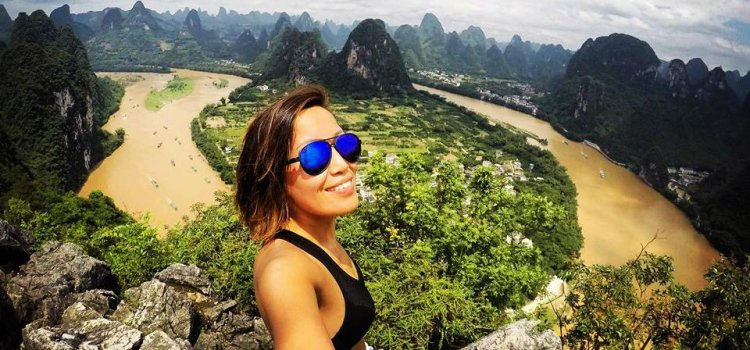 What to expect on Solo Female Travel