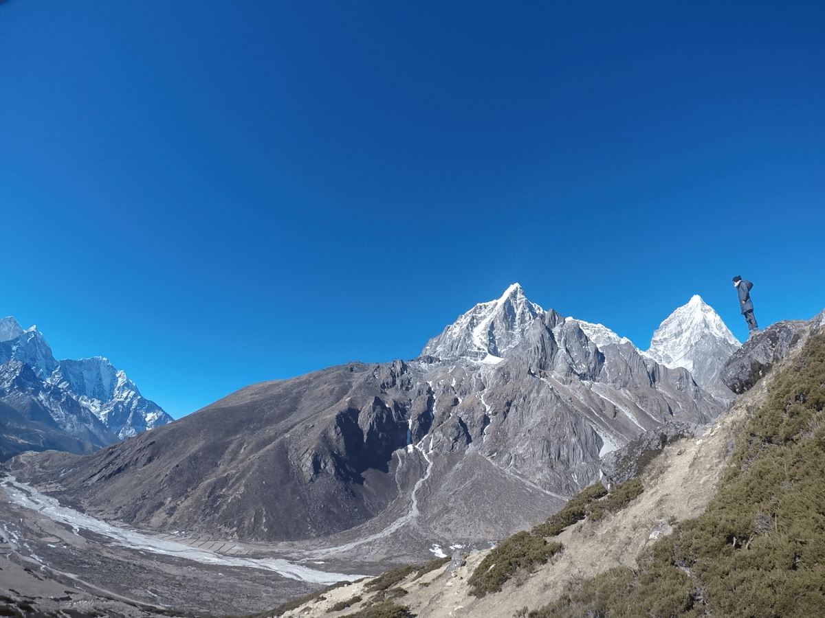 Kala Patthar 5643m to Kathmandu with Bonus Video