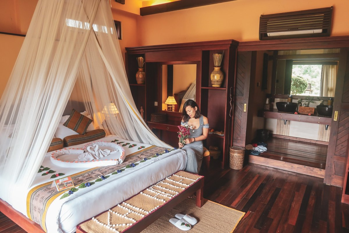 The Hotel-Kalaw Hill Lodge Myanmar- Review