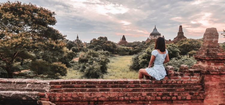 Best pagodas and temples to see in Bagan, Myanmar (updated 2019)