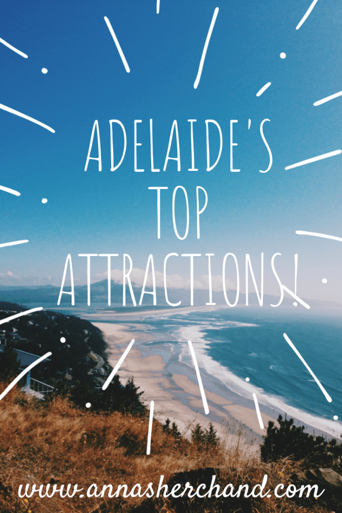 adelaidetopattractions