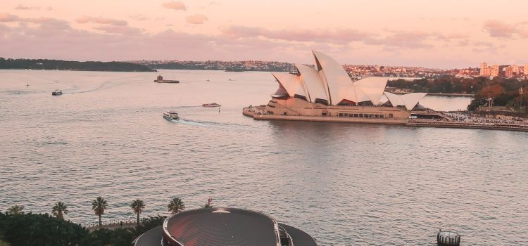 Sydney, Australia Travel Guide- everything you need to know