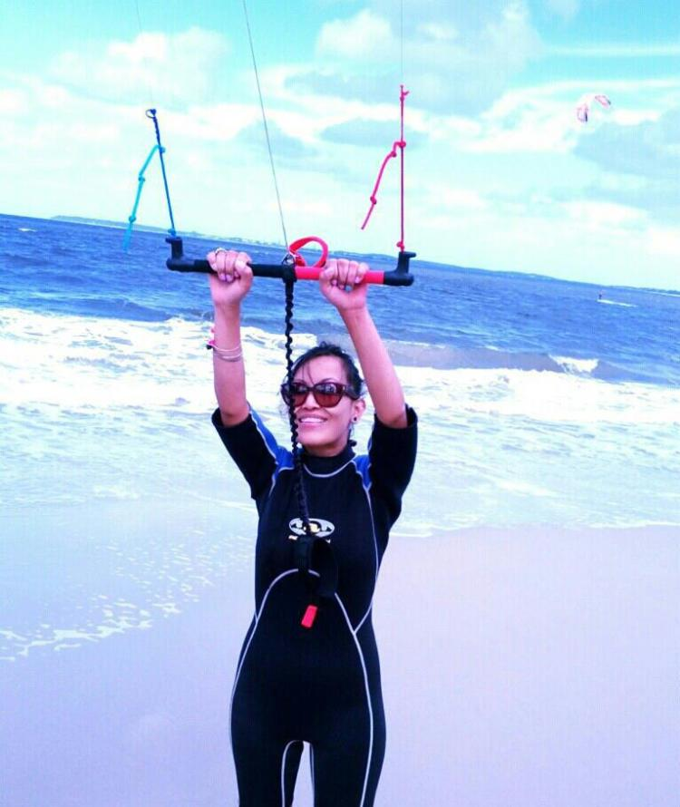 thingstodoinsydney-kitesurf