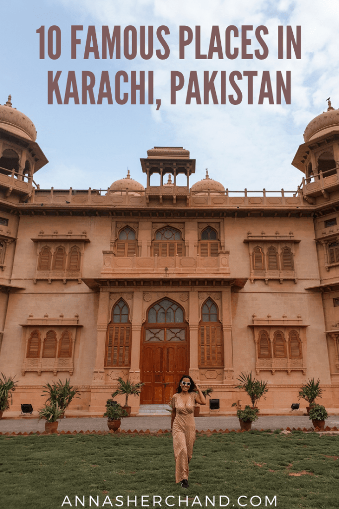 10 famous places in Karachi, Pakistan that you MUST see