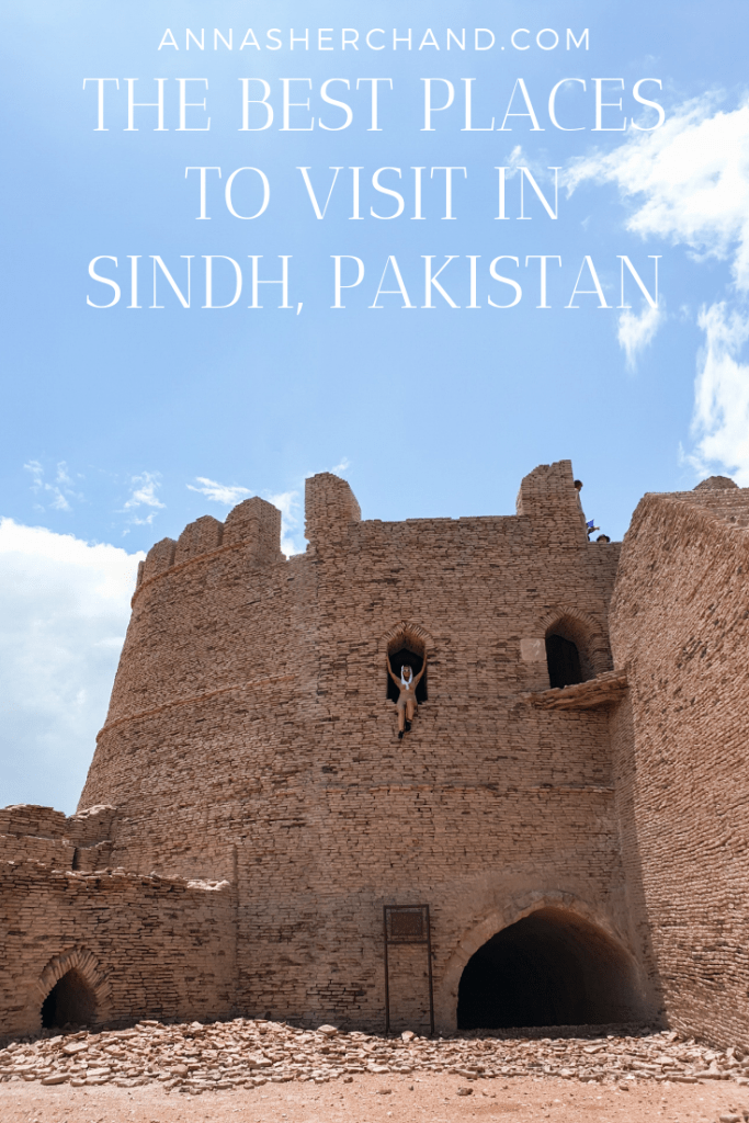 Best places to visit in Sindh Pakistan
