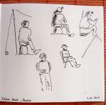 Greece-morning-sketches-anna-sircova - 15