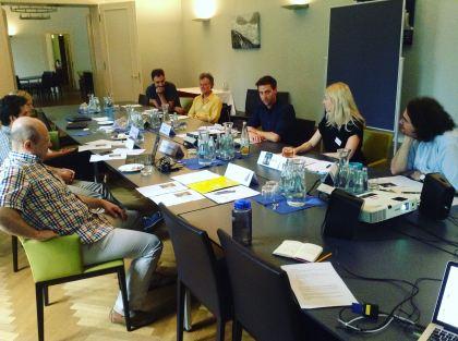 TPN-meeting-Potsdam-2017 - 5
