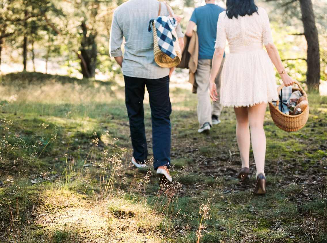 8 tips på hur du skräpbantar picknicken i sommar.