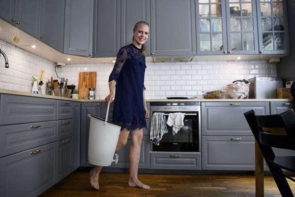 Annas kemtvätt lanserar 4 like ever: en konsumtionsguide som hjälper dig att leva hållbart.