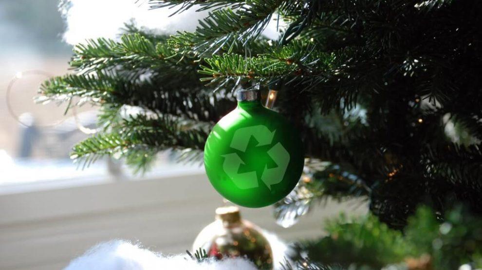 3 tips för en klimatsmart julhelg.