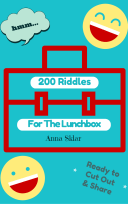 200 Riddles for the Lunchbox