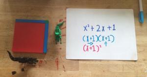 Mortensen Math Factoring Polynomials
