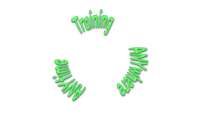 Online Math Training