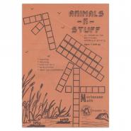 Mortensen Math Animals-N-Stuff