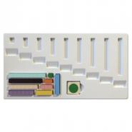 Mortensen Math Numeral ID Kit