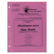 Mortensen Math Getting Started Manual