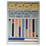 Mortensen Math Addition Subtraction Kit