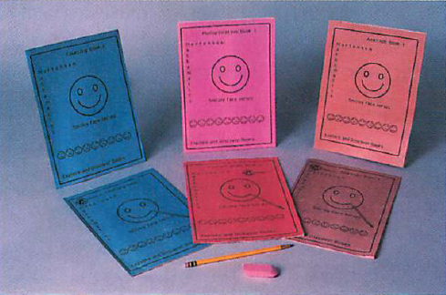 Smiley Face Books