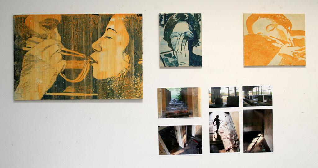 Atelier Wand