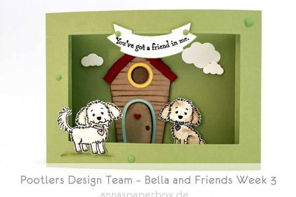 bella and friends 3