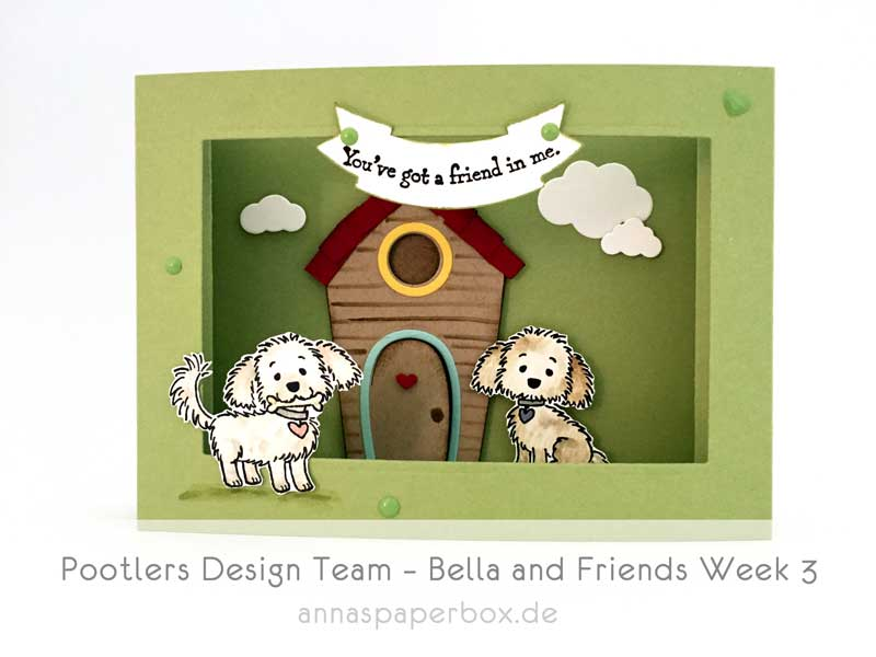 bella and friends 3