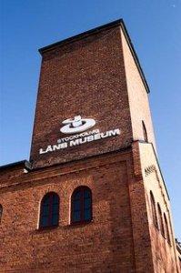Stockholms läns museum, en av de verksamheter som fått ökat stöd. Bild: Länsmuseet.