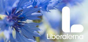 Liberalernas logotyp