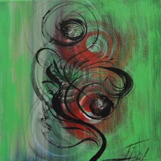 Kunst Art 163