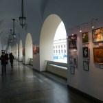 Anna Stark Ausstellung Moskau