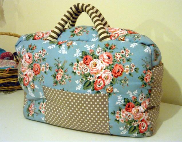 shiran's bag