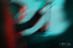 CIRCE The Black Cut 2015 ~ Live Music Concert by Anna Stereopoulou @ IRIS Cinema Theatre [Dec21, 2015] | image taken by Nikolas Tsanais©