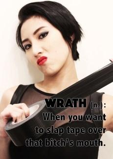 06 Wrath