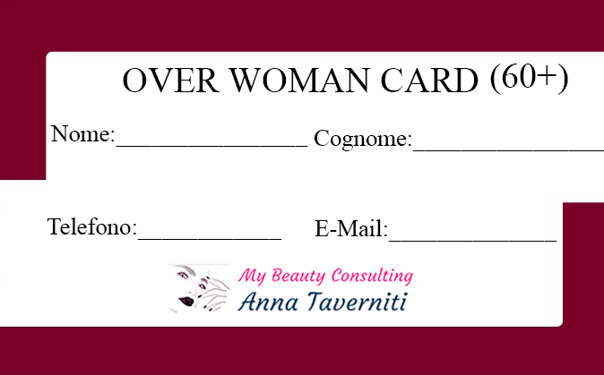 OVER-WOMAN