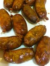 Laoag Longganisa
