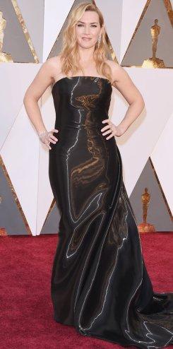 Kate Winslet, abito Ralph Lauren