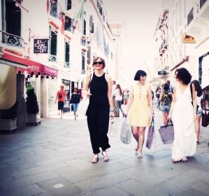 Anna Turcato - Personal Shopper