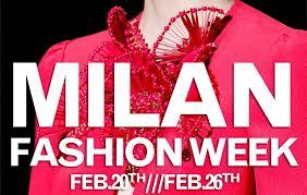 Giovani stilisti italiani crescono: Acquilano e Rimondi dalle passerelle della Milano Fashion Week Autunno-Inverno 2013-2014