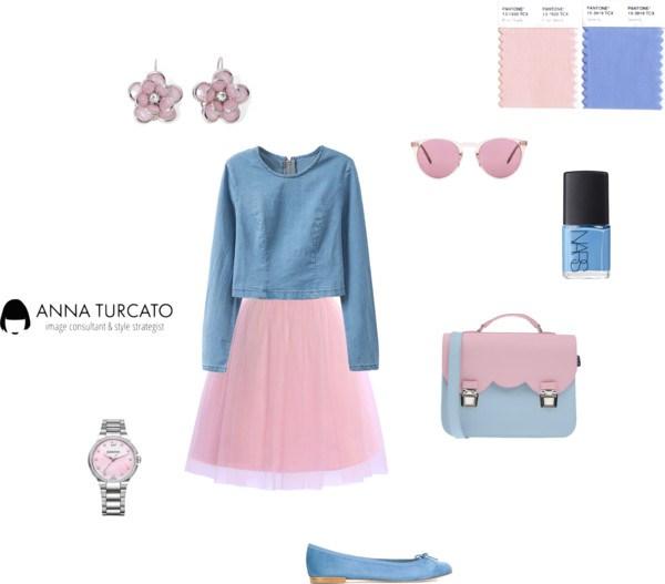 Spring/Summer Girl di annaturcato contenente satchel purses