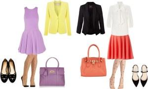 Spring Outfit di annaturcato contenente sheer tights