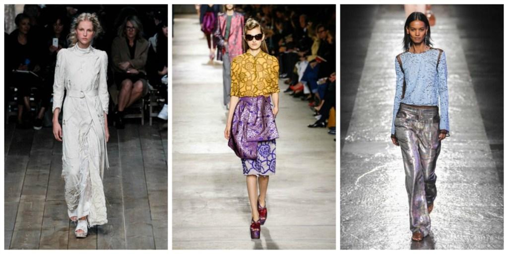 Cosa ci racconta la moda e che donna ci svelano le tendenze della Primavera Estate 2016