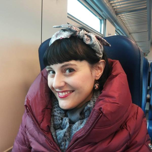 Anna Turcato