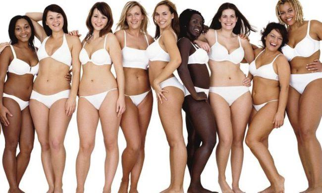 corpo donne